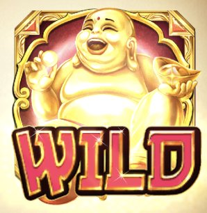Prosperity Palace Slot Machine: simbolo Wild