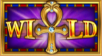 Pyramid Slot Machine: simbolo Wild