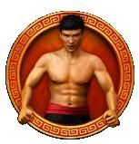 Il simbolo Wild Espandibile della slot machine Red Dragon Wild