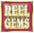 Il simbolo Wild di Reel Gems slot machine