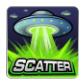 simbolo scatter e giri gratis alien robots slot