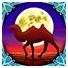 simbolo scatter e free spins di Arabian Caravan slot machine