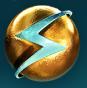 Il simbolo Scatter della slot machine Cosmic Fortune
