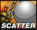 simbolo scatter e free spins demolition squad