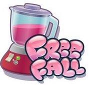 simbolo scatter e free fall di fruit case - il frullatore