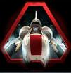 simbolo scatter e free spins di Battlestar Galactica slot machine