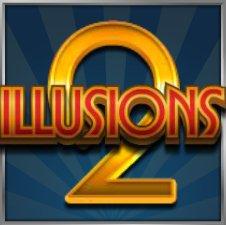 simbolo scatter di Illusions 2