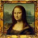 simbolo scatter della slot machine Mona Lisa Jewels