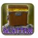 simbolo scatter e modalità free spin di pirates ghost