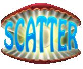 Il simbolo Scatter della slot machine Wild Catch