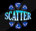 simbolo Scatter di Super Fast Hot Hot slot machine online