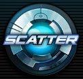 simbolo Scatter di Thief slot