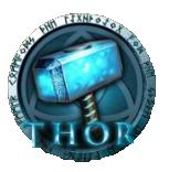 Thor slot machine - Simbolo Bonus