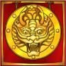 Simbolo scatter thunderfist slot machine