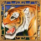 Il simbolo Scatter della slot machine Tiger Moon