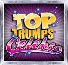 simbolo scatter di top trumps celebs slot machine