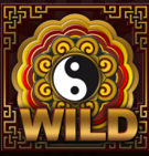 Shaolin Spin Slot Machine: simbolo Scatter