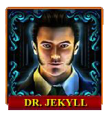 Simbolo Dr Jekyll