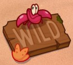 Simbolo Wild beach slot machine - il granchio