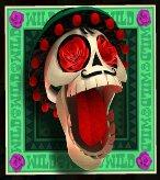 Il simbolo Wild di Spianata Grande slot macbine