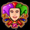 Il simbolo Jolly della slot machine Sizzling 6