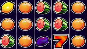 Il simbolo Wild dellaSizzling Hot 4 Slot Machine