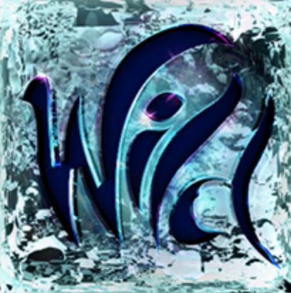 Snowflakes Slot Machine: simbolo Wild