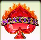 So Hot Slot Machine: simbolo Wild