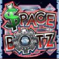 Il simbolo Scatter della slot machine Space Botz