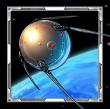 Il simbolo Wild Space Race Slot Machine
