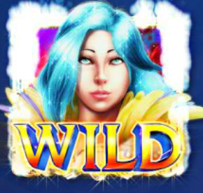 Spin Sorceress Slot Machine: simbolo Wild