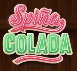 Spina Colada Slot Machine: simbolo Wild