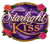 Il simbolo Wild della slot machine Starlight Kiss