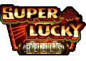 simbolo Jackpot di Super Lucky Reels slot machine online