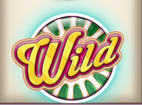 Sweet 27 Slot Machine: simbolo Wild
