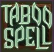 Il simbolo Scatter della slot machine Taboo Spell