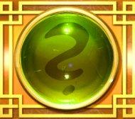 The Legend of Shangri La Slot Machine: simbolo Wild