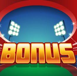 Il simbolo Bonus della slot machine The Olyimpic Slot