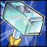Il simbolo martello della slot Thunder