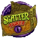 simbolo Scatter della slot machine The Twisted Circus