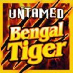Il simbolo Wild della slot machine Untamed Bengal Tiger