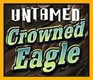 Il simbolo Wild della slot machine Untamed Crowned Eagle