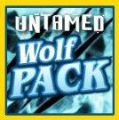 Il simbolo Wild della slot machine Untamed Wolf Pack