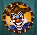 Wicked Circus Slot Machine: simbolo Wild
