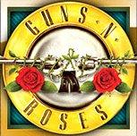 Il simbolo Wild della Guns N' Roses Slot Machine