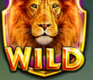 Wild Run Slot Machine: simbolo Wild