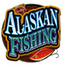 simbolo wild di Alaskan Fishing slot machine