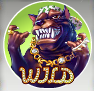 simbolo wild di Pandora's Box slot machine