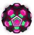 simbolo wild di Drone Wars slot machine