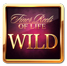 simbolo wild di The finer reels of life slot machine